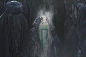 Shiite women